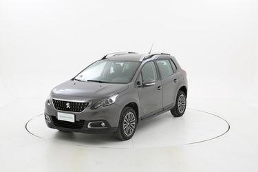 Peugeot 2008 usata del 2019 con 19.598 km