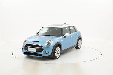 Mini Mini usata del 2016 con 116.274 km
