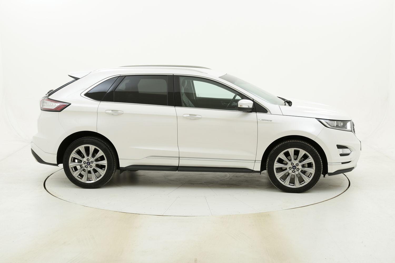Ford Edge Vignale 4WD Powershift usata del 2018 con 59.665 km
