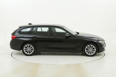 BMW Serie 3 320d Touring Business Advantage Aut. usata del 2017 con 89.282 km