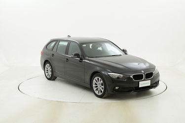 BMW Serie 3 usata del 2017 con 89.262 km