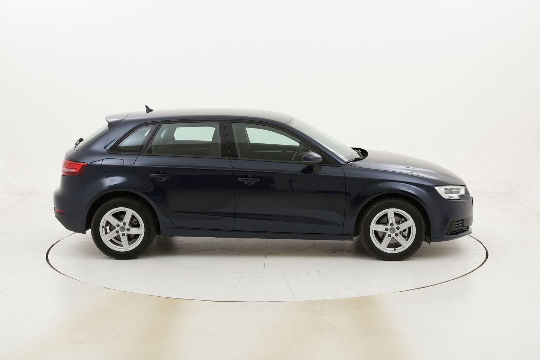 Audi A3 SPB Business usata del 2016 con 51.851 km