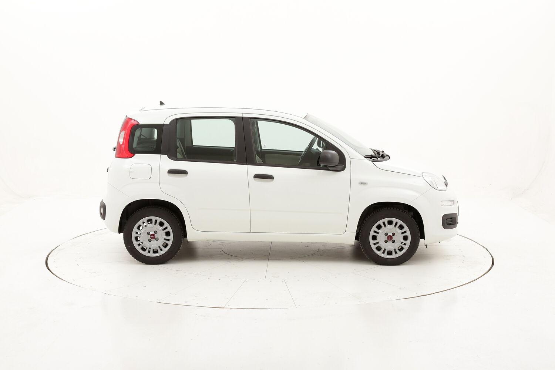 Fiat Panda Easy usata del 2016 con 38.574 km