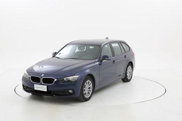 BMW Serie 3 usata del 2016 con 53.045 km