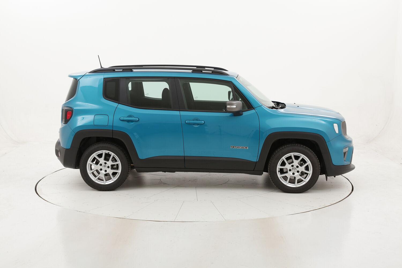 Jeep Renegade Limited usata del 2020 con 9.720 km
