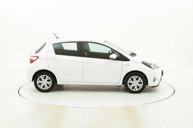 Toyota Yaris usata del 2018 con 24.851 km