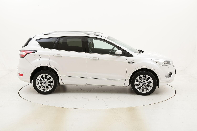 Ford Kuga Vignale 4WD Powershift usata del 2018 con 30.448 km