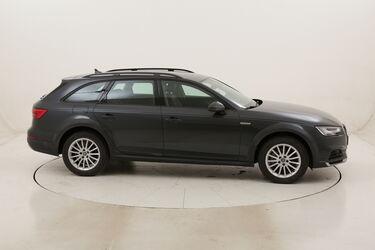 Audi A4 allroad Business Evolution S tornic usata del 2017 con 133.473 km