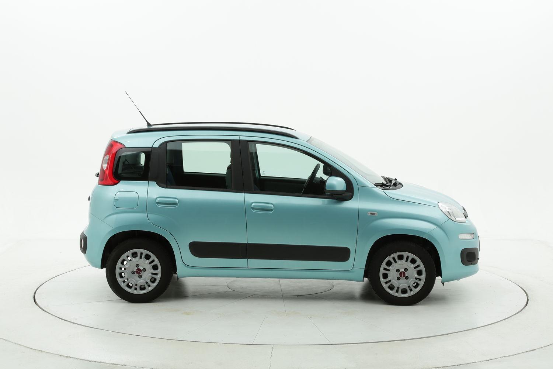 Fiat Panda usata del 2016 con 20.263 km