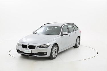BMW Serie 3 usata del 2016 con 37.886 km