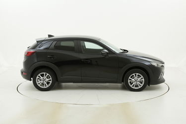 Mazda CX-3 usata del 2017 con 37.692 km