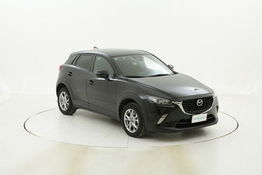 Mazda CX-3 Evolve usata del 2017 con 37.692 km