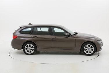 BMW Serie 3 usata del 2015 con 61.382 km