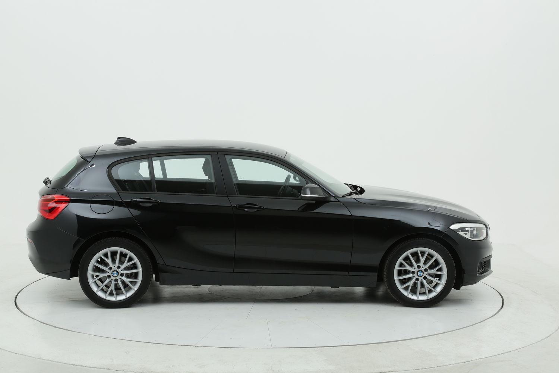 BMW Serie 1 usata del 2016 con 9.341 km