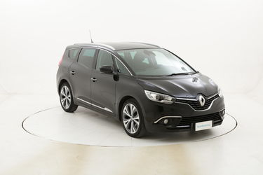 Renault Grand Scénic Energy Intens usata del 2018 con 101.797 km
