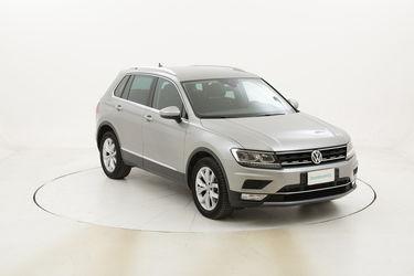 Volkswagen Tiguan Executive DSG usata del 2017 con 40.049 km