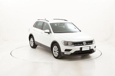 Volkswagen Tiguan Style usata del 2017 con 98.044 km