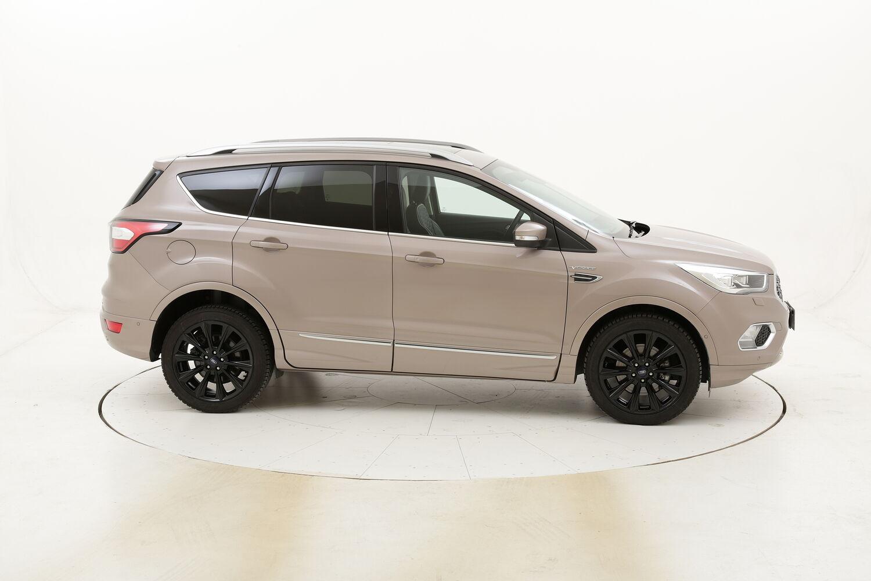 Ford Kuga Vignale 4WD Powershift usata del 2018 con 46.756 km