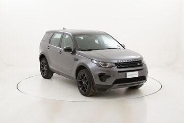 Land Rover Discovery Sport Dark Edition usata del 2017 con 66.371 km