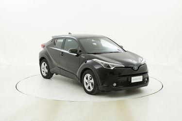 Toyota C-HR usata del 2018 con 22.944 km
