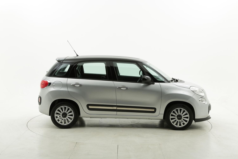 Fiat 500L usata del 2016 con 44.463 km