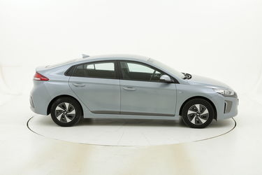 Hyundai Ioniq usata del 2017 con 30.448 km