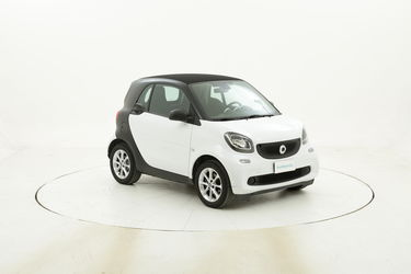 Smart Fortwo Youngster twinamic usata del 2018 con 48.190 km