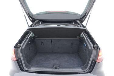 Bagagliaio di Audi A3