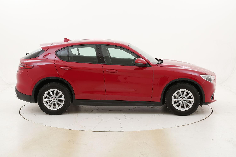Alfa Romeo Stelvio Business RWD AT8 usata del 2018 con 66.320 km