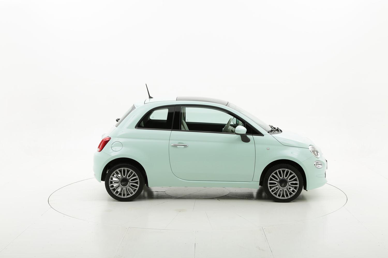 Fiat 500 usata del 2018 con 11.687 km