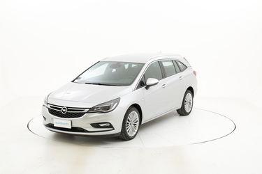 Opel Astra usata del 2017 con 73.250 km