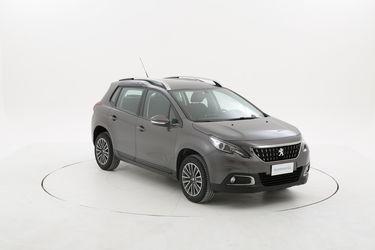 Peugeot 2008 usata del 2017 con 14.789 km