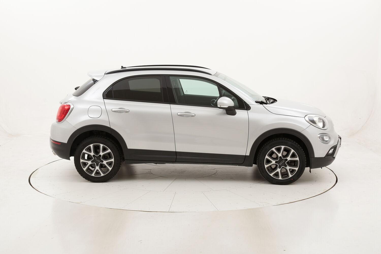 Fiat 500X Cross usata del 2017 con 21.300 km