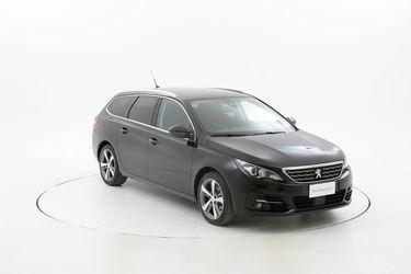 Peugeot 308 usata del 2019 con 18.364 km