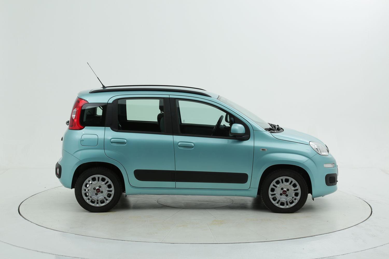 Fiat Panda usata del 2015 con 25.126 km