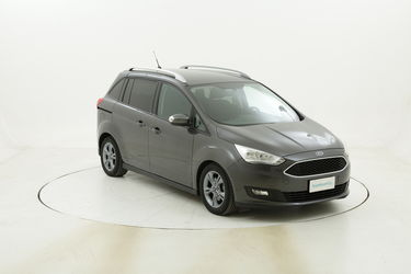 Ford C-Max Business Powershift - 7 posti usata del 2017 con 89.931 km