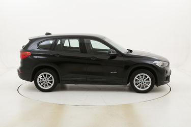 BMW X1 18d xDrive Business aut. usata del 2017 con 40.334 km