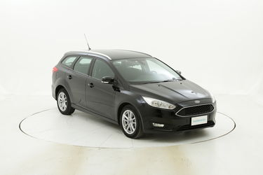 Ford Focus SW Business Powershift usata del 2017 con 115.374 km