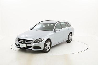 Mercedes Classe C usata del 2016 con 89.233 km
