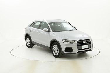 Audi Q3 Business quattro S tronic usata del 2017 con 66.934 km