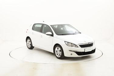 Peugeot 308 Business usata del 2017 con 115.828 km
