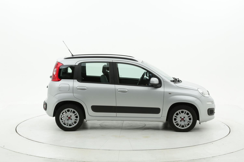 Fiat Panda usata del 2016 con 28.285 km