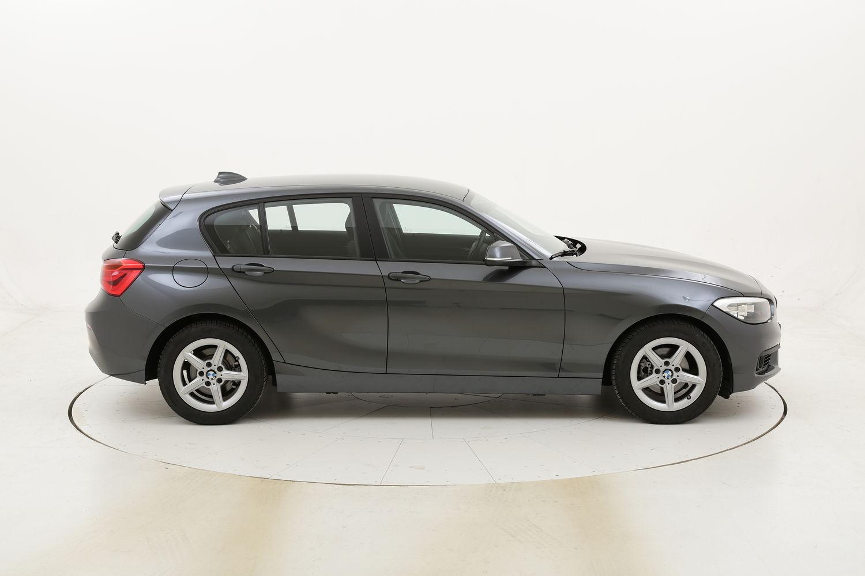 BMW Serie 1 118d Advantage Aut. usata del 2018 con 28.425 km