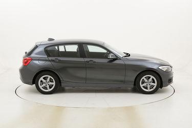 BMW Serie 1 120d xDrive Advantage aut. usata del 2018 con 114.676 km