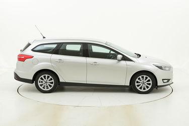 Ford Focus usata del 2017 con 114.566 km