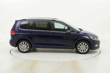 Volkswagen Touran usata del 2016 con 89.369 km