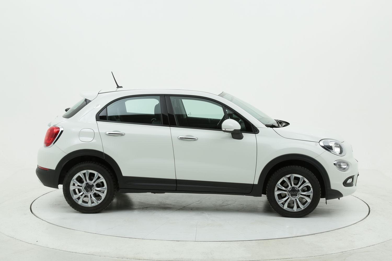 Fiat 500X usata del 2016 con 29.000 km