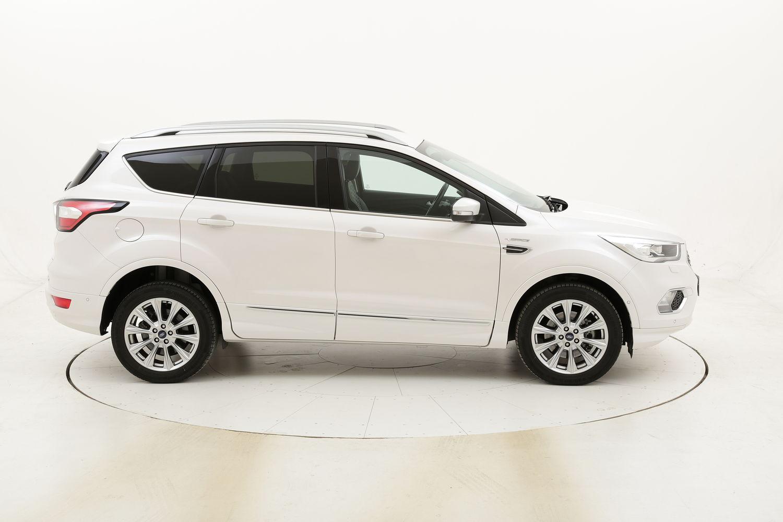 Ford Kuga Vignale 4WD Powershift usata del 2019 con 30.218 km