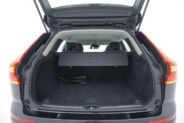 Volvo XC60  Bagagliaio