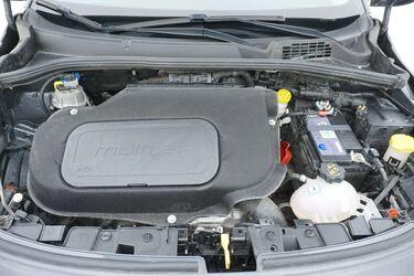 Vano motore di Fiat 500X